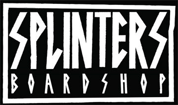 Splinters Board Shop