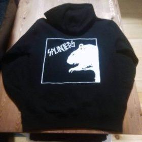 OG Rat Pullover
