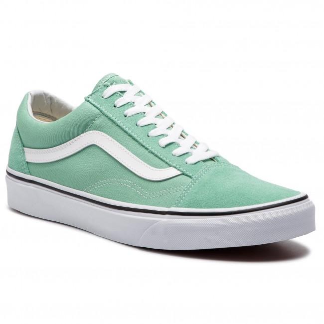 Old Green Green Vans Old Skool Neptune Skool Vans Vans Neptune O0w8nPk